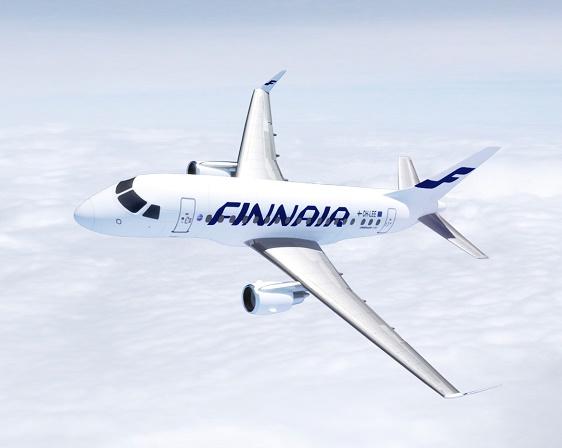 Bordeaux - Helsinski : La liaison sera opérée jusqu'au 14 septembre 2019 avec jusqu'à deux vols hebdomadaires - DR