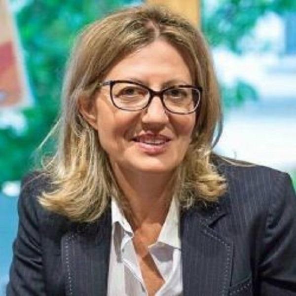 Frédérique Lardet, députée (REM) est à la tête de cette mission gouvernementale sur l'emploi et la formation dans le tourisme. - DR
