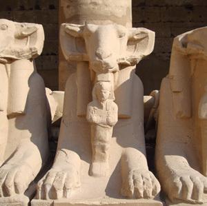 Egypte : les sites archéologiques ouverts