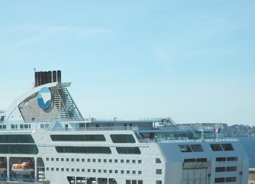 Travelport (Galileo) et la SNCM partenaires