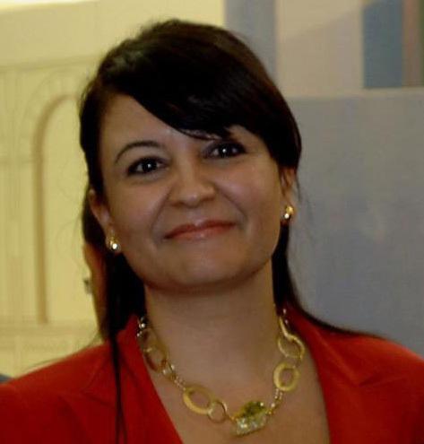 Amel Hachani, la directrice de l'Office de Tourisme de Tunisie pour la France