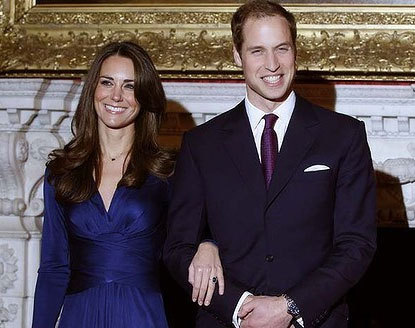 Kate et William - DR