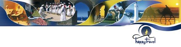"""Happy Travel Maroc: Séjour au """"RIAD AIRAIN""""à partir de 297€/personne 8 jours/7 nuits en petit déjeuner"""