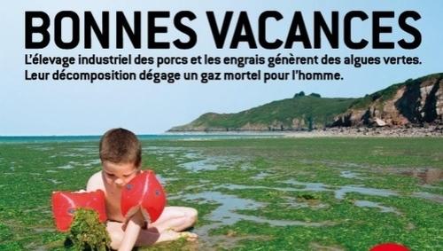Ce visuel jette notamment le discrédit sur le secteur du tourisme en France, selon Atout France