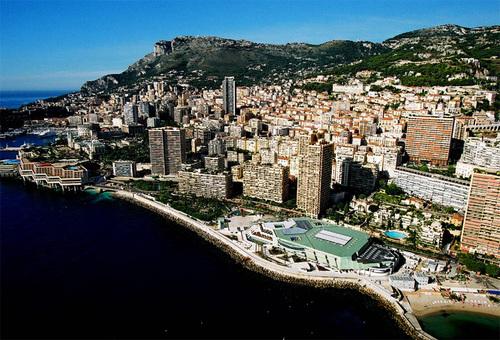 Avant d'ouvrir son agence de voyages à Monaco, il faut d'abord recevoir une autorisation du gouvernement princier - DR Visit Monaco