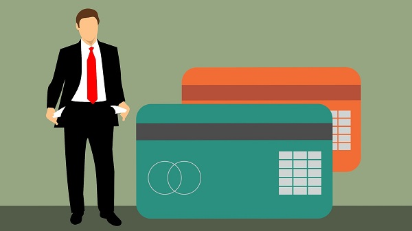 Etude CWT, 46 % des voyageurs affaires utilisent la carte d'entreprise pour des achats personnels - Crédit photo : Pixabay, libre pour usage commercial