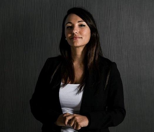 Djazia Mokri, directrice des ventes France pour les trois marques du groupe RCCL. - DR