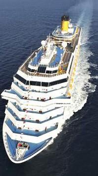 Costa Croisières : « Rendez-vous dans une agence de voyages … Vite !!! »