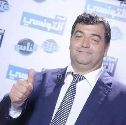 René Trabelsi nouveau ministre du tourisme de Tunisie - DR Facebook