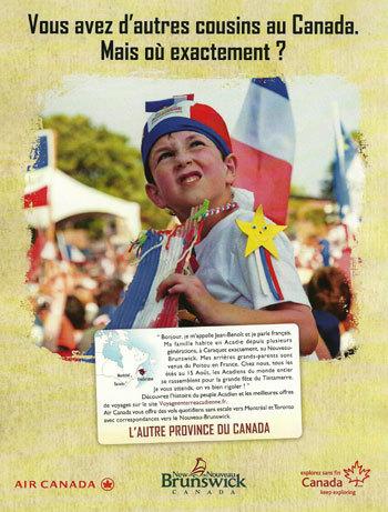 Canada : le Nouveau Brunswick part à la conquête du marché français