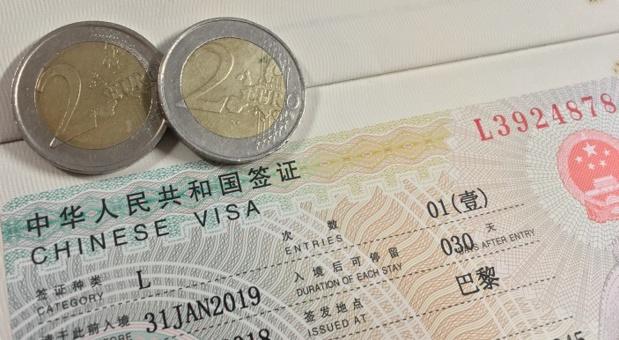 Le visa chinois (légèrement) plus accessible - crédit photo: @Action-Visas
