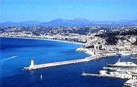 Le port de Nice a fêté la croisière le 31 décembre