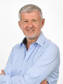 Marc LANVIN - DR