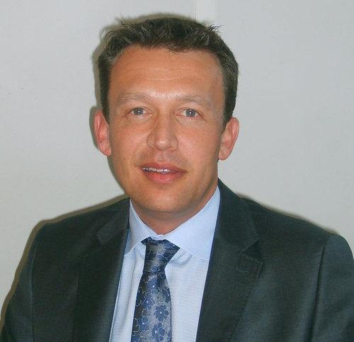 Corsairfly : Stéphane Bartaire, nommé Directeur Marketing