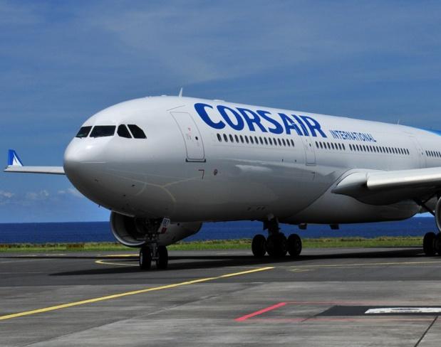 Miami sera desservie toute l'année à raison de 4 vols hebdomadaires, le lundi, mercredi, vendredi et samedi - DR : Corsair