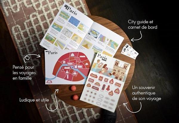 WanderWorld propose une nouveau service de communication pour les hôteliers - Crédit photo : WanderWorld