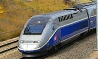 Languedoc-Roussillon : le rail en hausse vers Paris