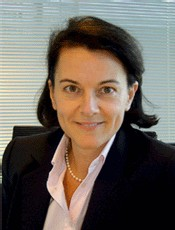 Carla Raffo : nouvelle DG Marketing de Cendant TDS