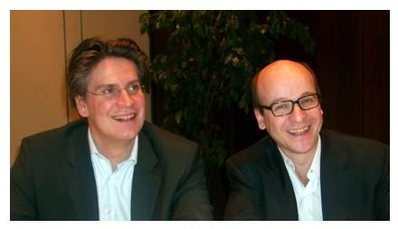 Le rachat de TQ3 est-il une bonne ou une mauvaise affaire pour TourCom ? Richard Vainopoulos et Arnaud Ameline (TQ3)