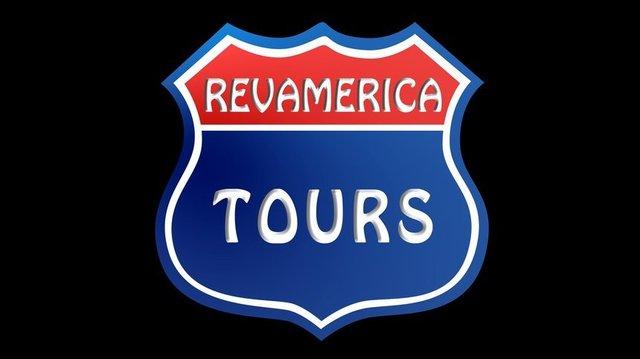 REVAMERICA TOURS