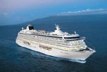 Crédit photo Echos du Large / Crystal Cruises