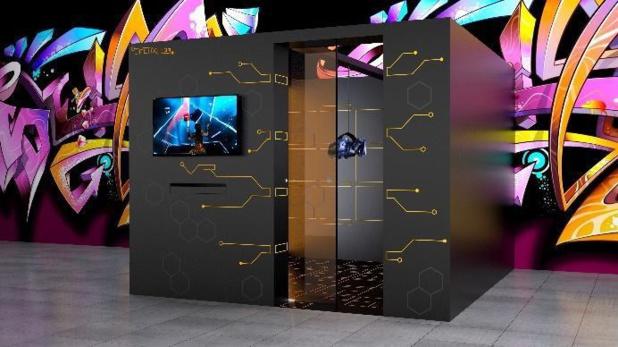 Jaluxi met la réalité virtuelle au service de la vente - Crédit photo : Jaluxi