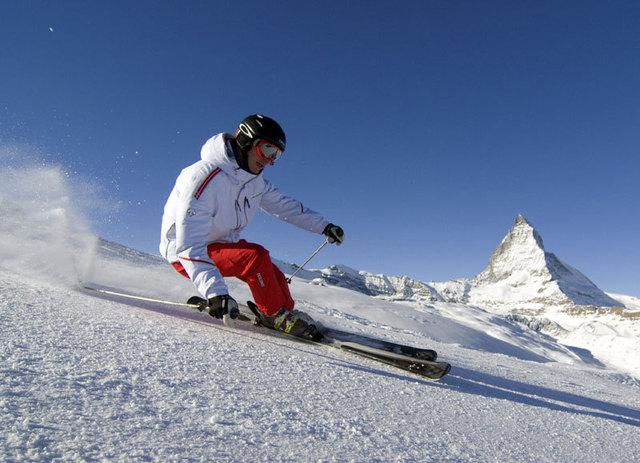 Neige : Valais Tourisme lance une campagne sur Internet