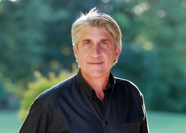 Lucien Salemi, candidat à la présidence du Snav Méditerranée