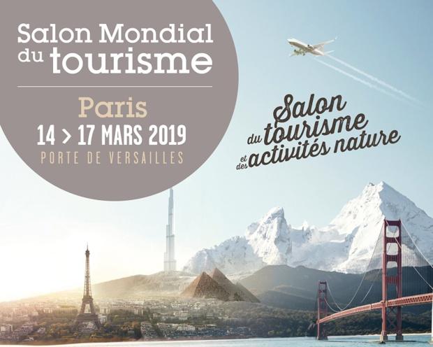 """Paris : un village """"Services aux voyageurs"""" pour le 44e Mondial du tourisme"""