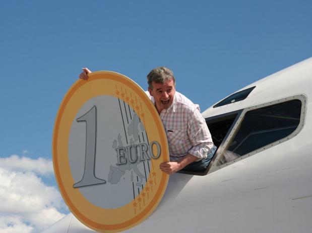 Indéniablement, Ryanair a découvert un nouveau moyen de se jouer des règles les plus élémentaires, tant sociales que financières - DR : JDL