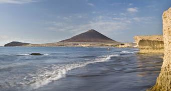 Tenerife : +11,5% de touristes français logés sur l'île en 2010