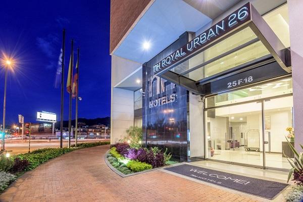 NH Hotel dépasse ses objectifs financiers en 2018 - Crédit photo : NH Hotel