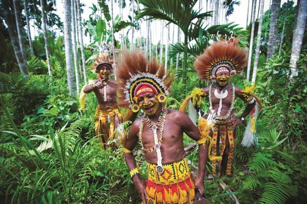 La PNG actualise sa politique visas @PNGTourismAutority