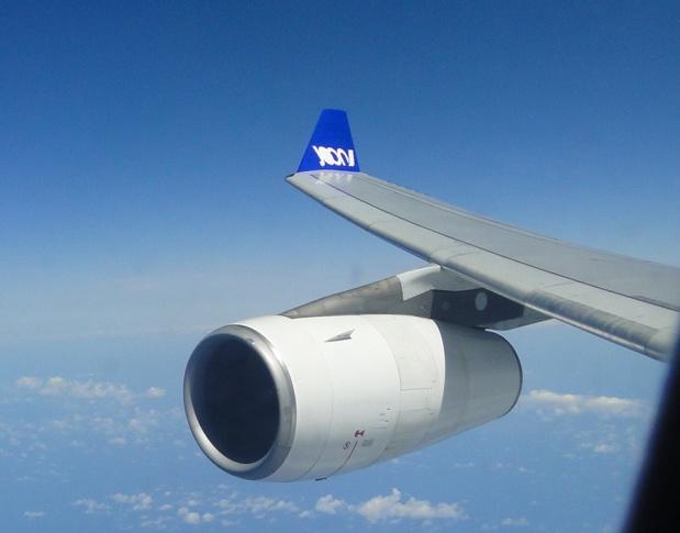 Fallait-il créer Joon ? Il aurait été tellement plus logique de faire de Transavia, cette compagnie qui aura fait ses preuves, la compagnie à bas coûts du Groupe - Photo CH