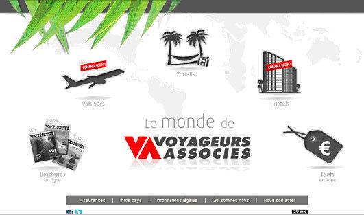 Voyageurs Associés mise sur la distribution en ligne : les Bourses ou la vie !