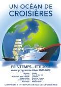 CIC : nouvelle brochure Printemps-été 2006