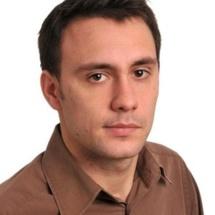 Simon Thirot, directeur général de l'UNAT
