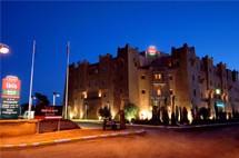 Accor : inauguration de l'Ibis moussafir Ouarzazate