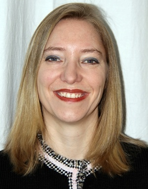 Hipark Résidences : Sandra Lampée-Baumgartner, Directrice Commerciale et Marketing