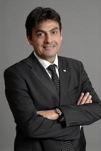 Georges Azouze, président de Costa France