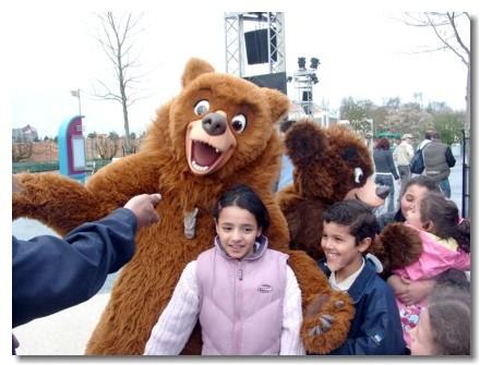 N'en déplaise aux esprits chagrins, Disneyland Paris est la première destination touristique européenne et la destination française la plus vendue par les agences de voyages