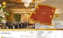 Langham Hong Kong : service 3D en ligne pour les conférences