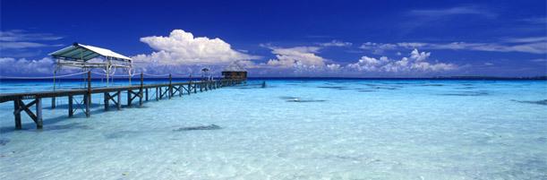 Tahiti : nouveau positionnement et communication renforcée