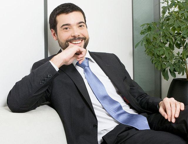 Louvre Hôtels : M. Evrard, Directeur Senior du Développement International