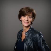 Isabelle Lerin-Basset, DRH de OUI.sncf. - DR OUI.sncf