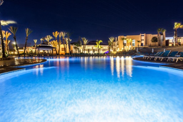 L'hôtel des Dunes d'Or à Agadir, ex-Framissima, fera partie des 4 clubs de vacances que lancera FTI Voyages cet hiver © Booking