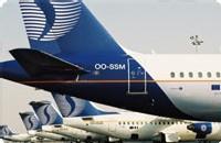 SNBA relance les vols directs Nice-Bruxelles