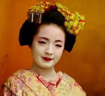 Geisha © LM