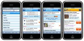 ebookers : le package dynamique disponible sur le site mobile