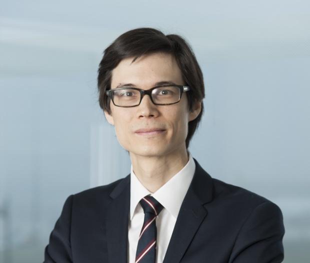 Alexis Frantz nommé au poste de directeur général de Servair et président de la région SEA de gategroup - DR